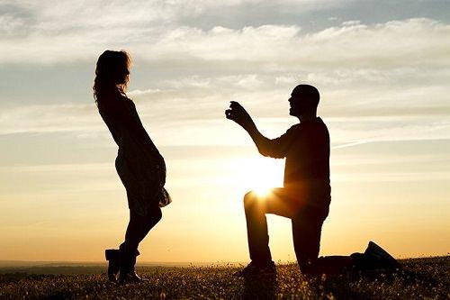 婚活からプロポーズするまでの期間やベストなタイミング