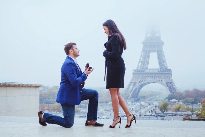 男性がなかなかプロポーズをしてくれない場合