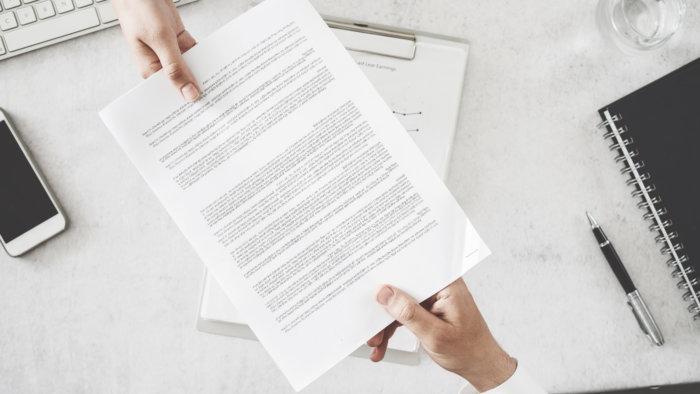 ほとんど全ての結婚相談所で必須の書類
