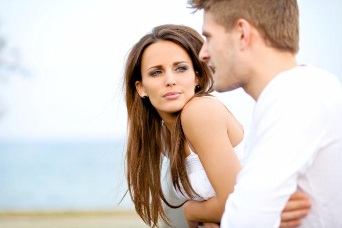 恋愛ではなくお互いのことを知るための期間