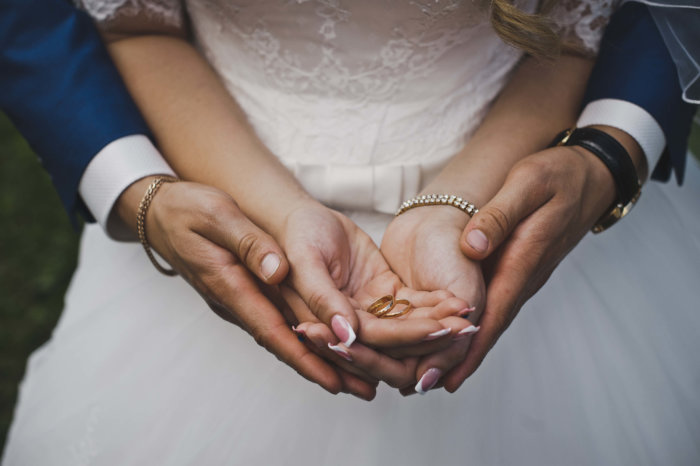 成婚・婚約