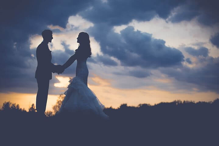 「絶対に結婚する!」という強い意志を持つ