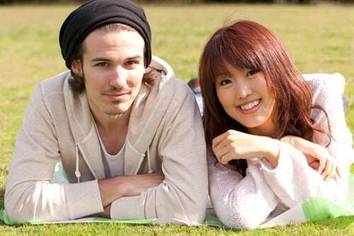 結婚相談所結婚相談所で外国人との国際結婚をする方法