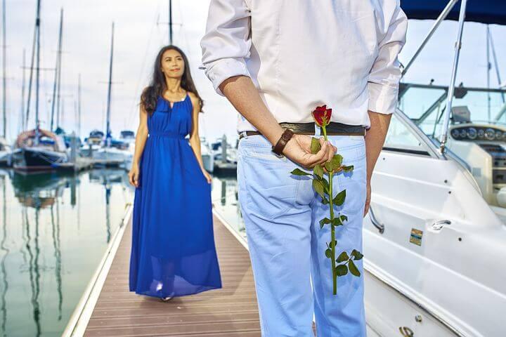 結婚相談所での結婚までの段階別期間