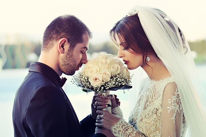 結婚相談所の婚活に成功した30代女性会員の例
