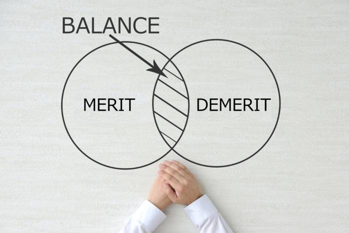 見た目重視の婚活のメリット・デメリット