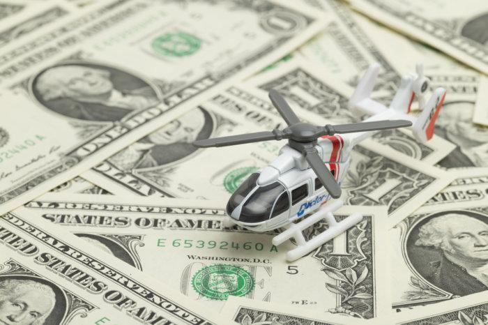 高額な違約金に関するトラブル