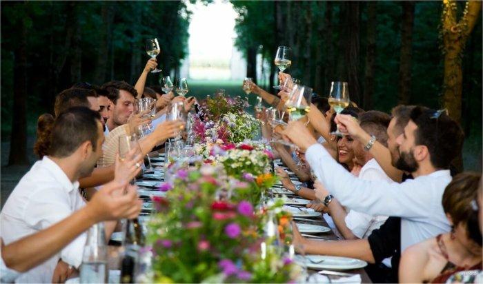 お金持ち男性と出会える婚活パーティー