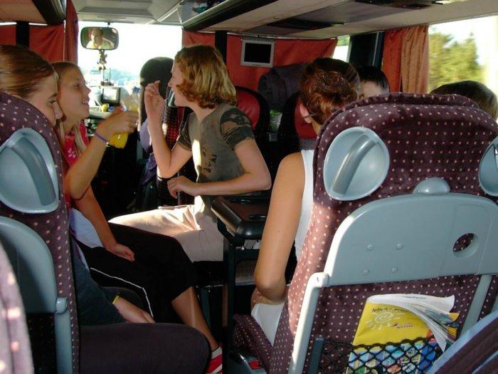 婚活バスツアーに向いている人