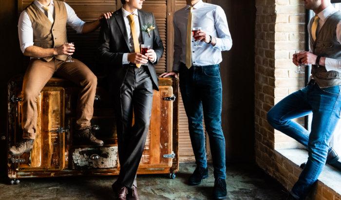 高学歴男性が集まる婚活パーティー