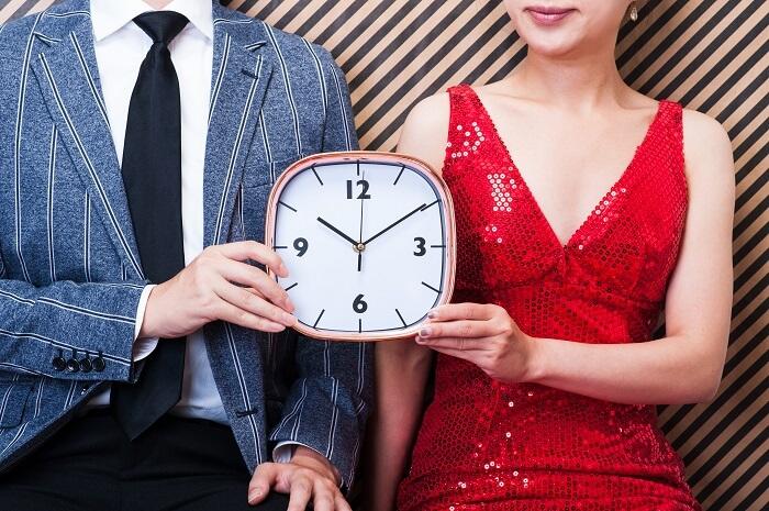 婚活 距離詰め方