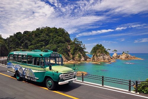 バス旅行×婚活パーティーの婚活バスツアーで素敵な出会いを見つけよう!