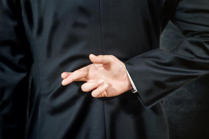 婚活詐欺の手法