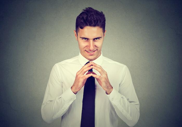 婚活詐欺師の特徴
