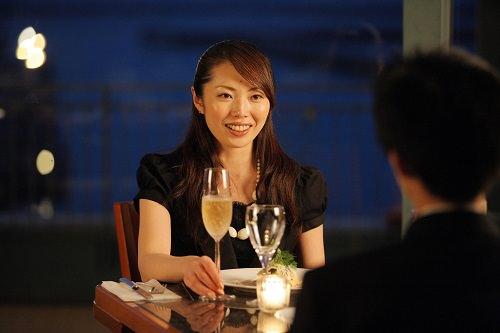婚活パーティー後の食事への上手な誘い方