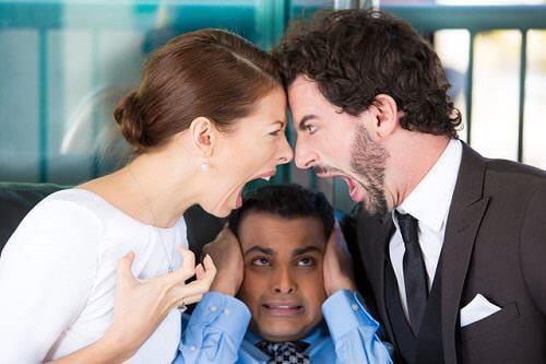 婚活パーティーでよくあるトラブルとその対策