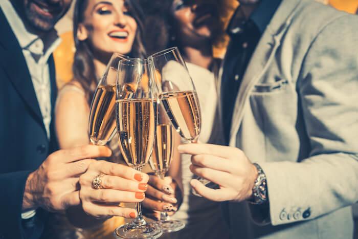 年代別おすすめの婚活パーティー