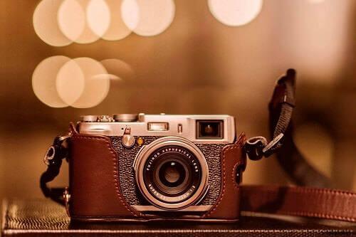 婚活パーティーでカメラ・写真好きと出会う方法