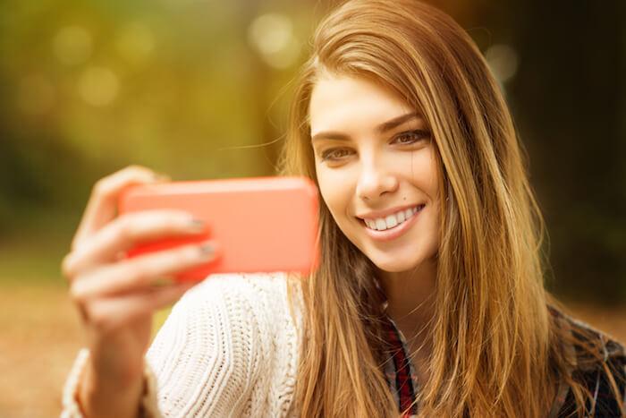 マッチングアプリで顔出しNGの人に写メを要求された場合の対処法