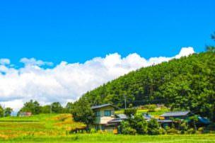 田舎・地方在住の人ほど婚活サイトの利用をおすすめする理由
