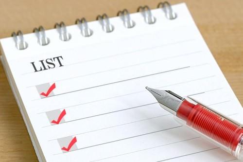 婚活サイトに登録する前にチェックすべき項目