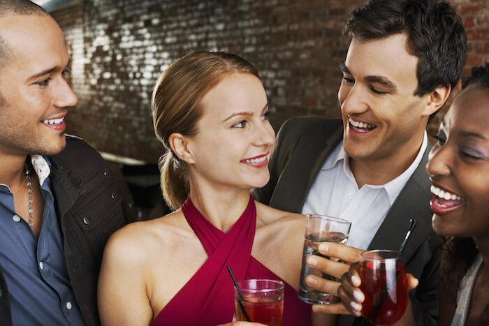 異なる婚活方法が利用できる