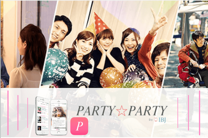 PARTY☆PARTY