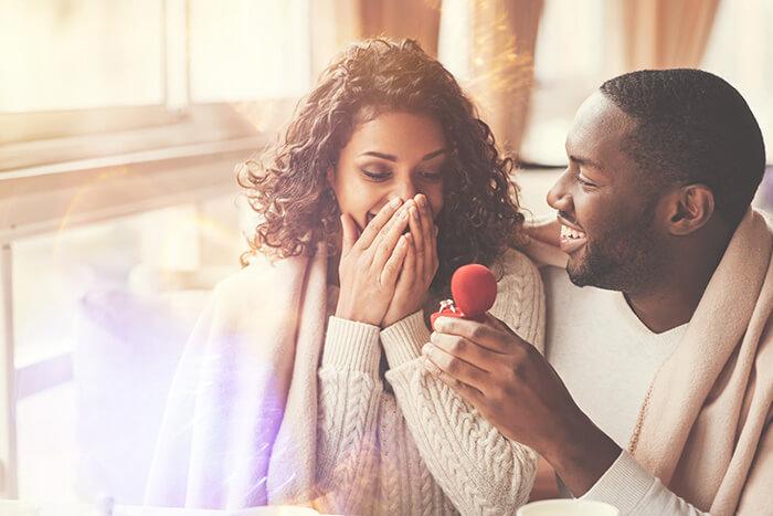 婚活詐欺のパターン