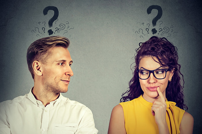 「サクラや業者がいるかもしれないから不安」が婚活の妨げになる