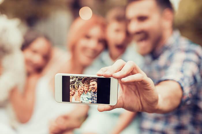 ネット婚活におけるプロフィール写真の役割