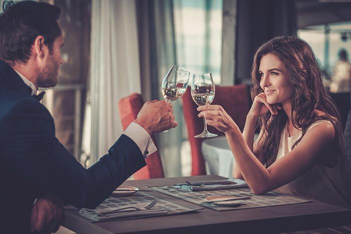 婚活デートの2回目を成功させる8つのポイント!親密な会話から真剣交際へ繋げよう