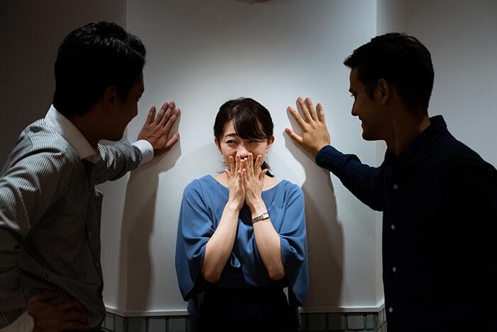 婚活サイトでよくあるトラブルと巻き込まれないための対策