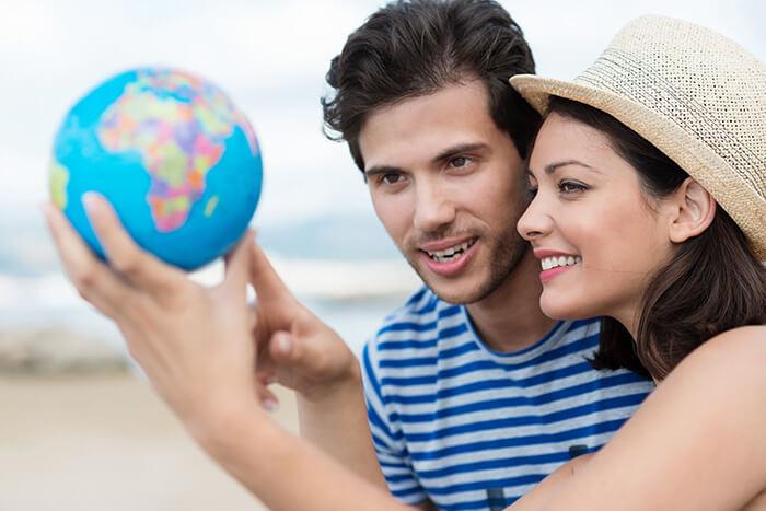 婚活 外国人 国際結婚