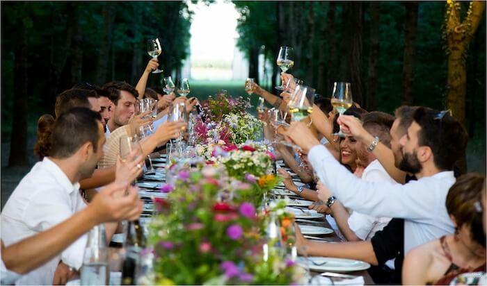 必勝法⑦自分が有利になる婚活パーティーを選ぶ