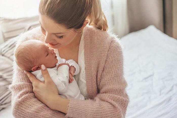 出産への願望