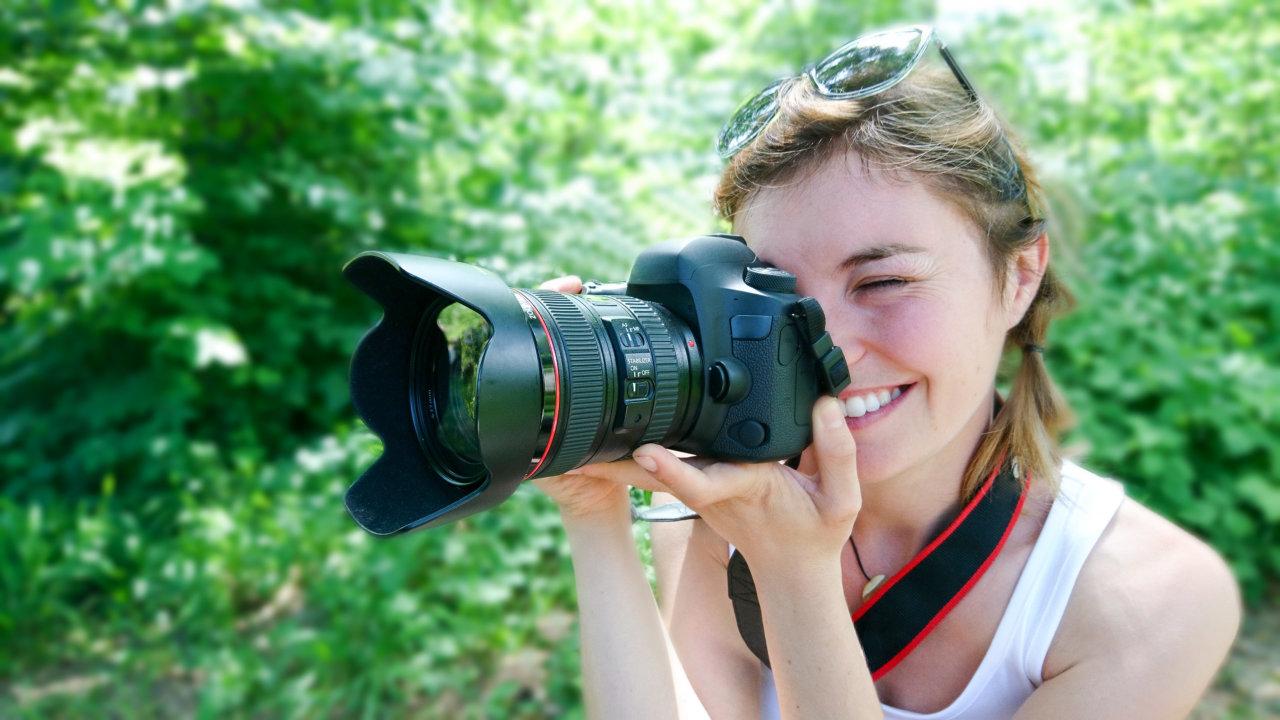 カメラ・写真好きと出会えるおすすめの婚活パーティー!共通の趣味で繋がろうとコツ