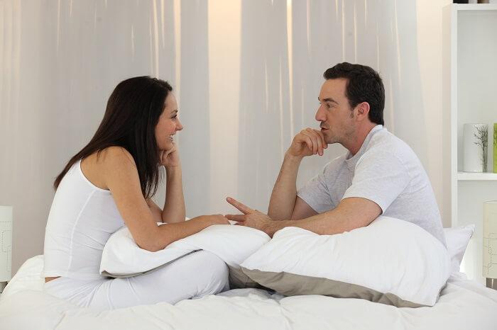 結婚生活に必ず必要なことを明確にする
