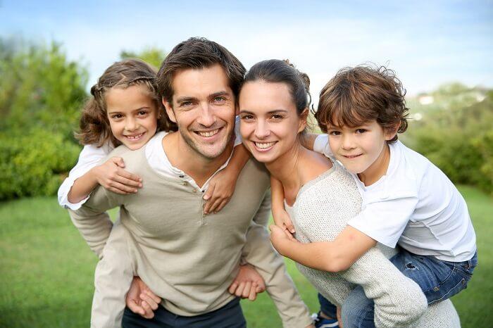 4人に1人は再婚夫婦!バツイチ子持ちの再婚は可能
