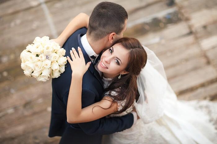 「結婚が決まりました!」