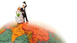結婚相談所で外国人と国際結婚をする方法!海外の人と出会えるおすすめの結婚相談所ランキングも紹介