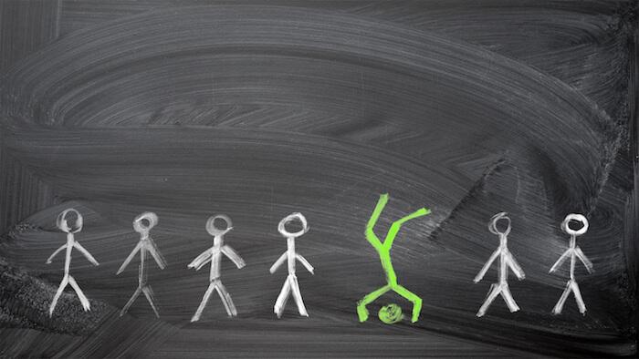 マッチングアプリでメッセージがつまらない人の3つの特徴と相手の対応