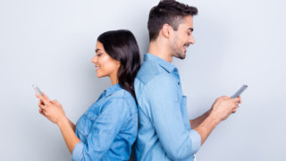 結婚相談所の交際中のベストなLINE・メールの頻度やタイミング?