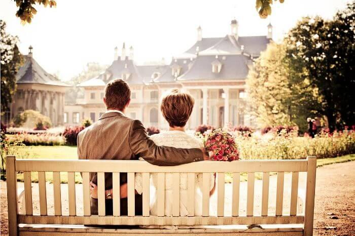お互いに結婚に対する意識が高い