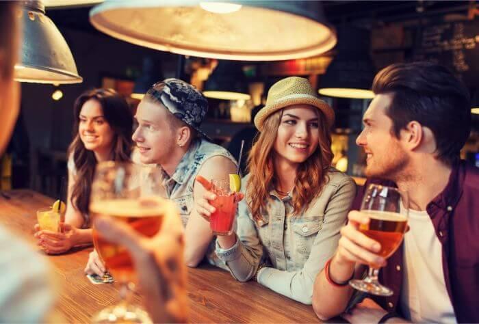 20代女性の婚活パーティーの選び方