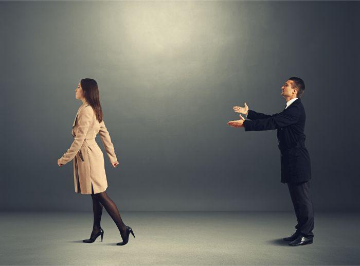 【女性編】婚約破棄をする5つの理由