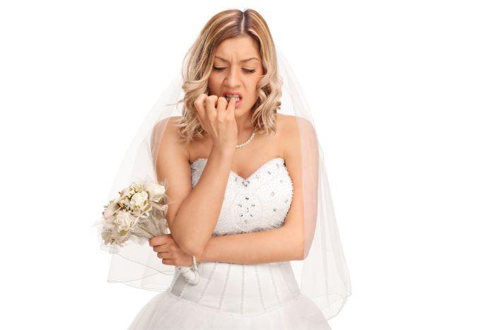 妥協できなかったら結婚はできない?