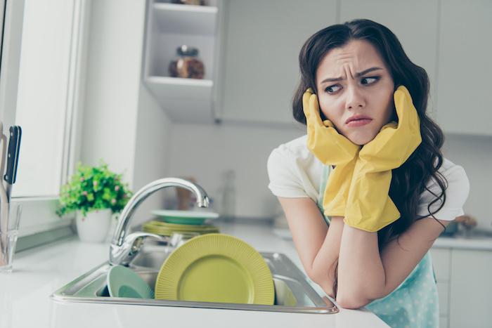 婚約者との結婚生活への「不安感」女性