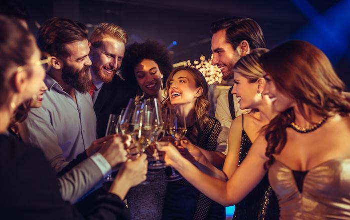外国人と出会えるおすすめの国際婚活パーティー3選
