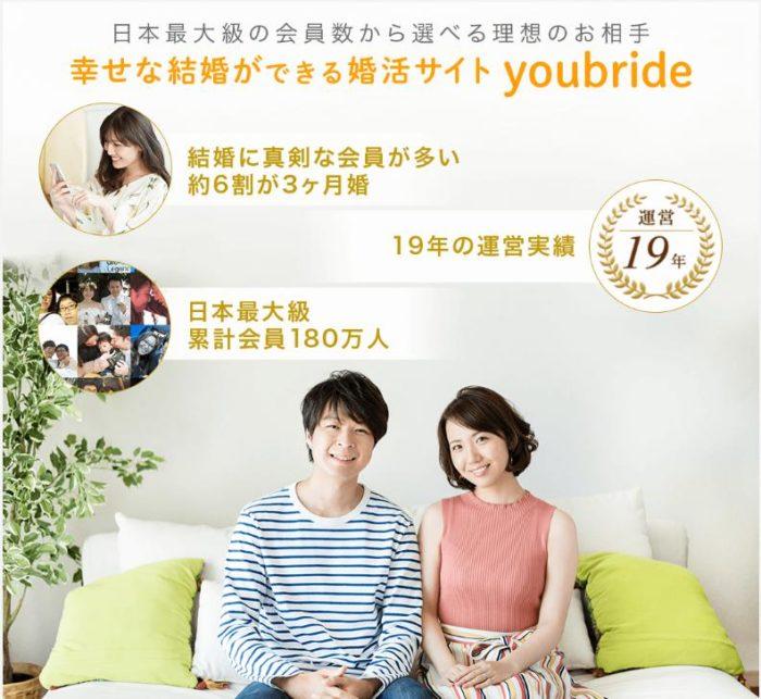 40代におすすめの婚活サイト&アプリランキング(振り返り)